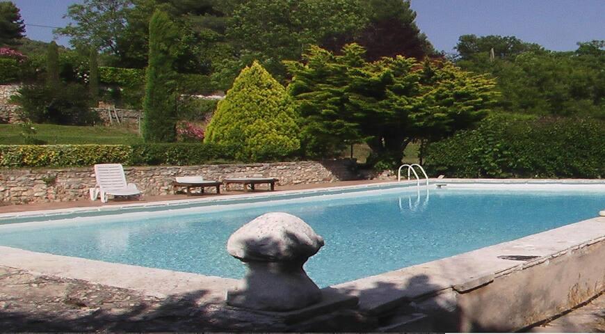 un rêve en provence - Auriol - Отпускное жилье