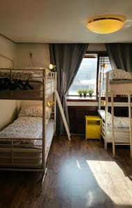 Gangnam&Luxury Fireplace House - B - Gangnam-gu - Bed & Breakfast