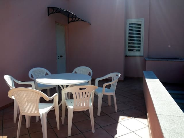 Appartamento Budoni (borgo di San Gavino) - San Gavino - Lejlighed