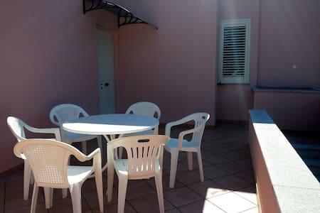 Appartamento a San Gavino (comune di Budoni) - San Gavino - Lejlighed