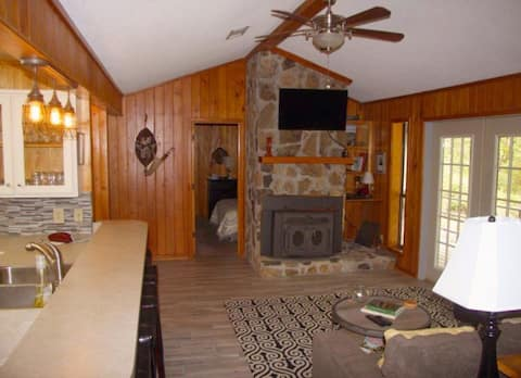 Tara's Tara III Cabin