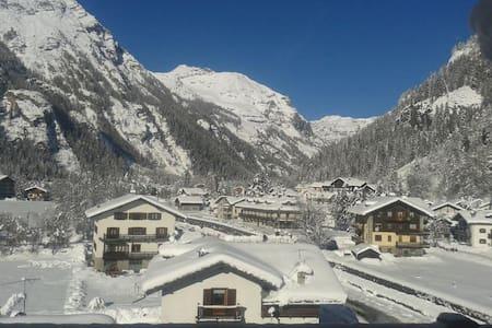 Monte Rosa Ski Charming apartment