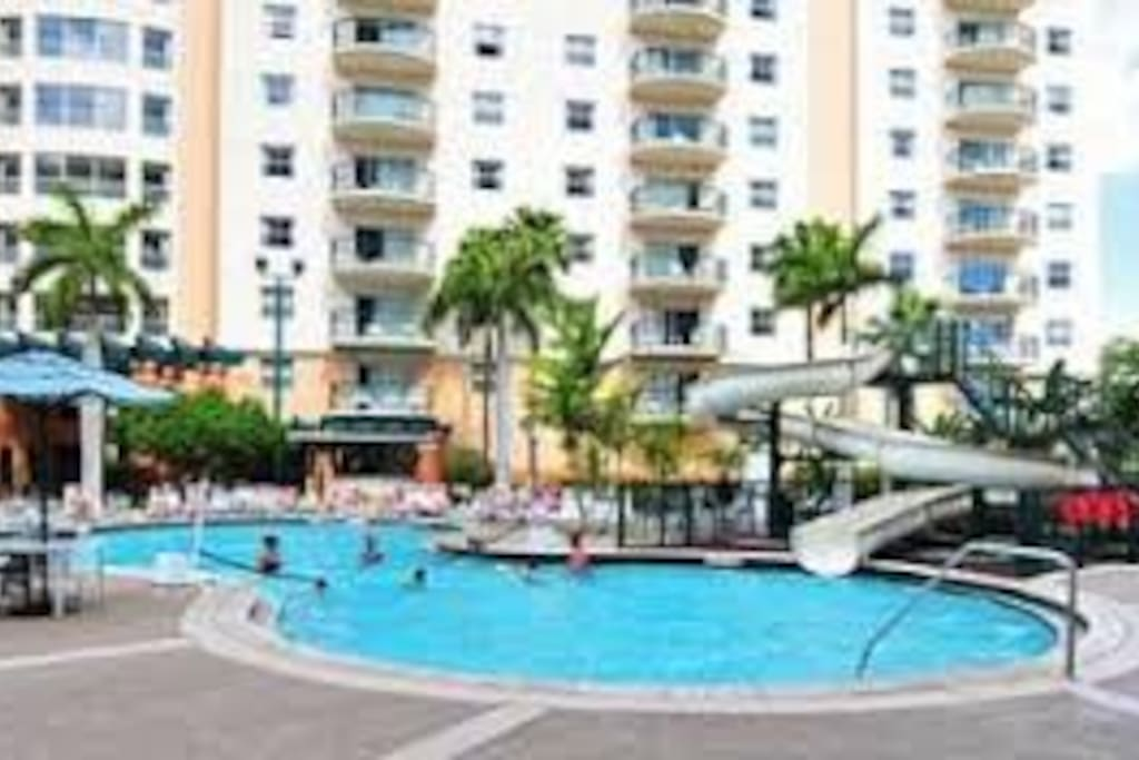 Palm Aire Resort 1 Or 2 Bedrooms Apartments For Rent In Pompano Beach Florida United States