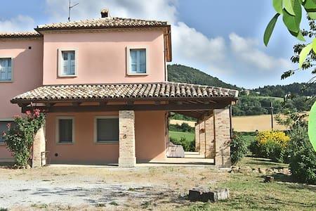 Appartamento Dulcinea - San Leo - San Leo - Casa