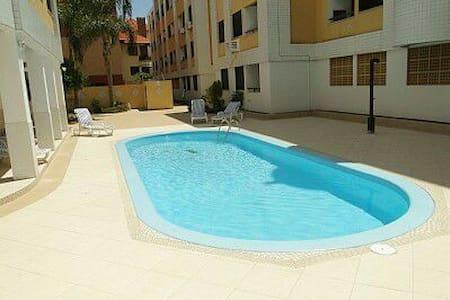 Apto Lindo centro Ingleses Floripa - Florianópolis - Pis