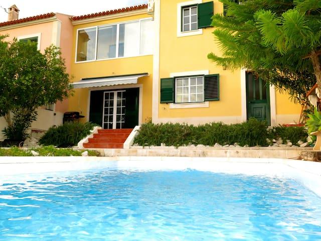 Casa da Portela - Santarém - Dom