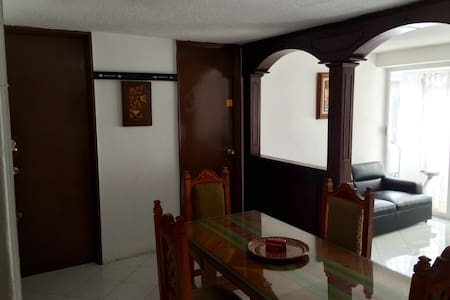 GREAT LOCATED APARTMENT W/ BALCONY