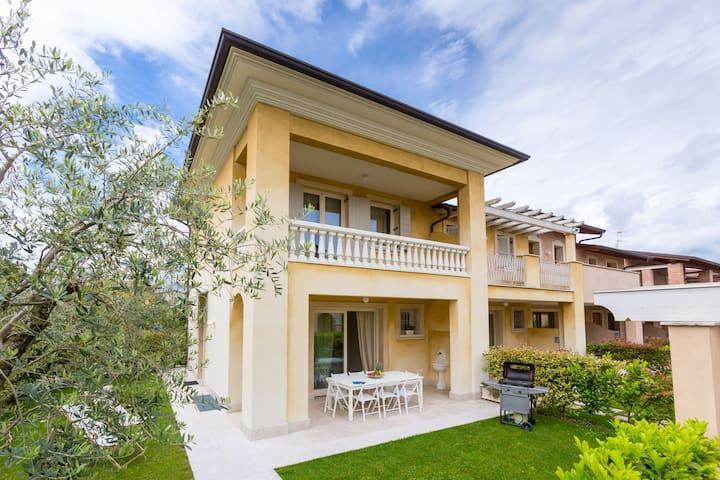 Villa Beatrice G10