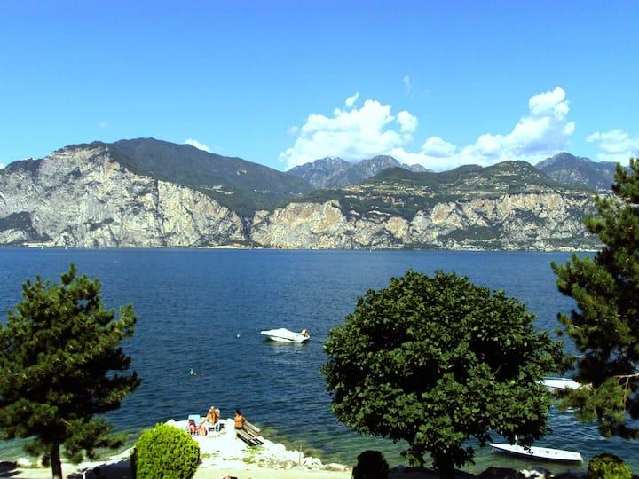 Appartamento Jazmin in Val di Sogno (Malcesine)