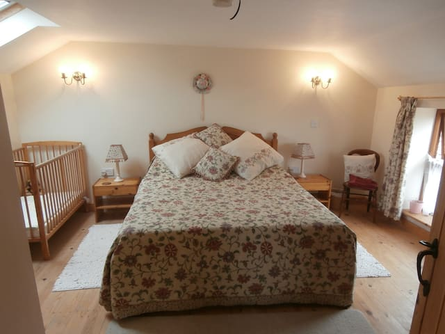 Kents Farm Self Catering Cottages