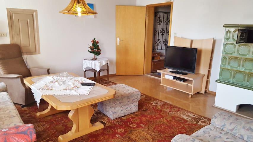 Ferienwohnungen & Monteurzimmer - Bad Dürrheim - Apartament