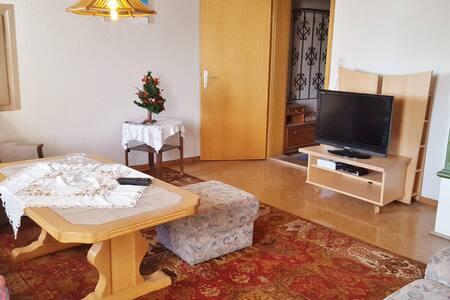 Ferienwohnungen & Monteurzimmer - Bad Dürrheim - Apartment