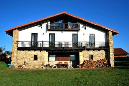 Habitacion para 5 personas - Elexalde