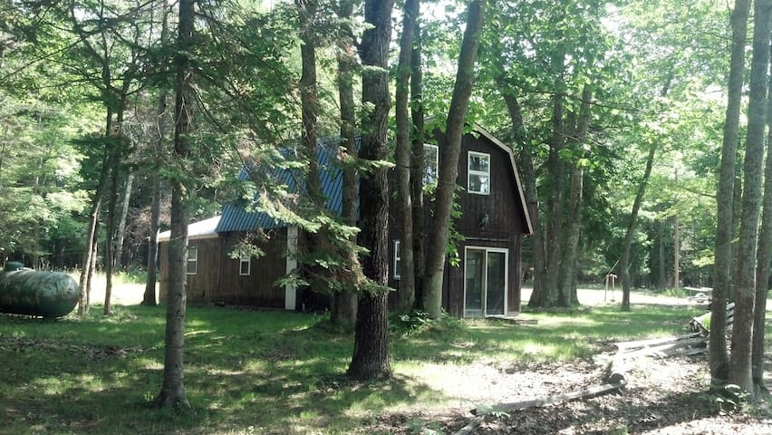 Bois Blanc Isl / Lake Huron Retreat - Pointe Aux Pins