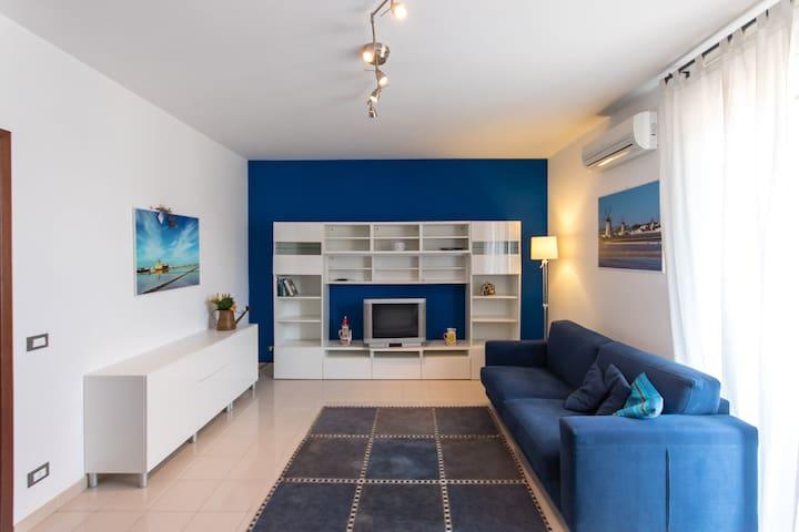 Appartamento Giglio - Casa Santa - アパート