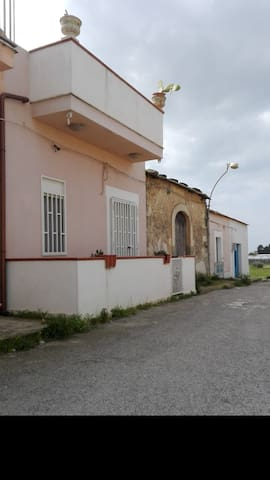 Countryside home, very close to the sea in Sicily. - Vittoria - บ้าน