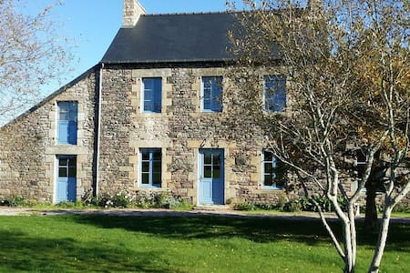 Lehen Guesthouse, 2km from the sea - Plurien