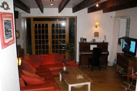 Waterfront Country Home - Inzinzac-Lochrist - Rumah