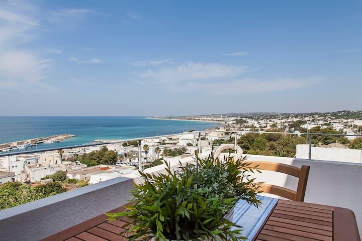 Montirossi beach house - Torre Vado