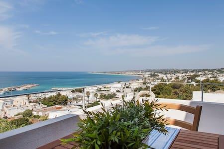Montirossi beach house - Torre Vado - Torre Vado - House - 0