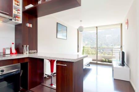 Apparment - Providencia - Apartemen