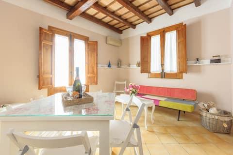 Hubane Sitsiilia Vintage House