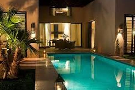 Entire Riad with Private Pool