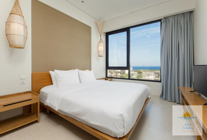 1BR 5* HYATT Regency Danang Oceanview KAS Holiday