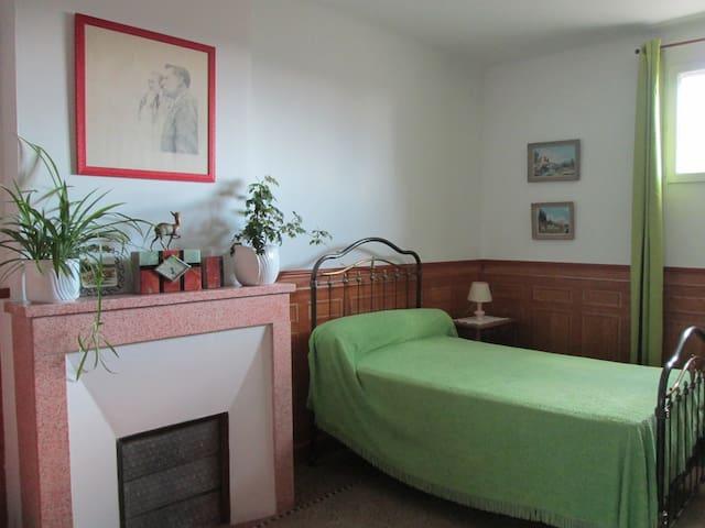 Casa Minetti - Saint-Maximin-la-Sainte-Baume - Appartement