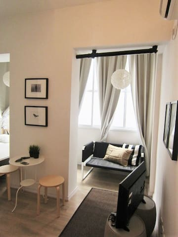 Luxury Beach Apartment - Tel Aviv-Yafo