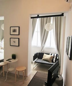 Luxury Beach Apartment - Tel Aviv-Yafo - Apartment