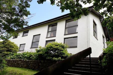 Balmossie, Benderloch - 20 minutes from Oban