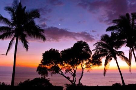 Oceanview Luxury Kohala Ranch Home - Kohala Ranch