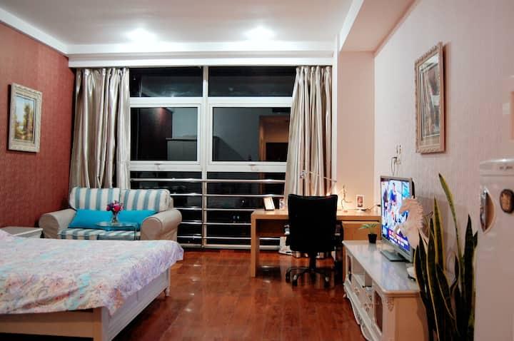 Cozy Studio Near Chaoyang & Airport