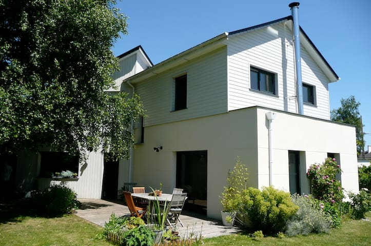 House 10 minutes from ROUEN - Belbeuf