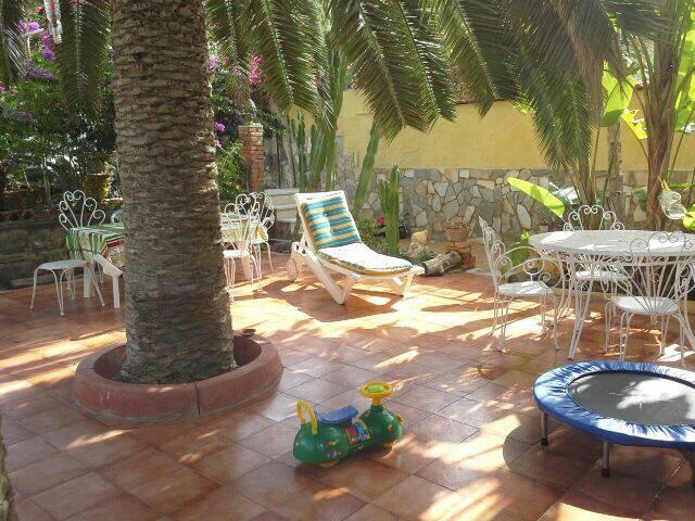 Relax sul  mare - Mare  e archeologia Sicilia