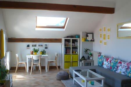 2/3 pièces lumineux - Villeneuve-Saint-Georges - Apartment