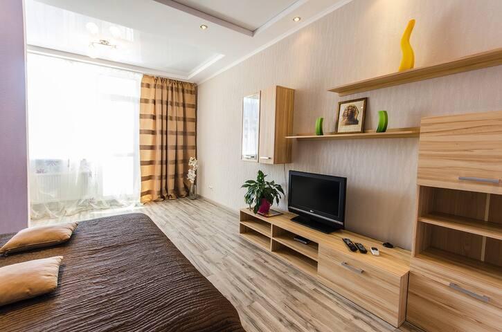 Сдам чистую, уютную квартиру - Kijów - Apartament