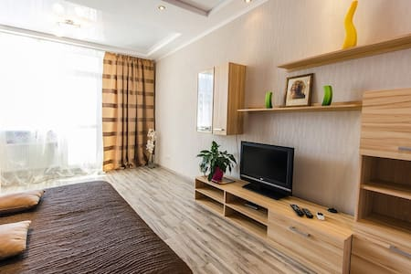 Comfortable, cozy, quite and clean apartament