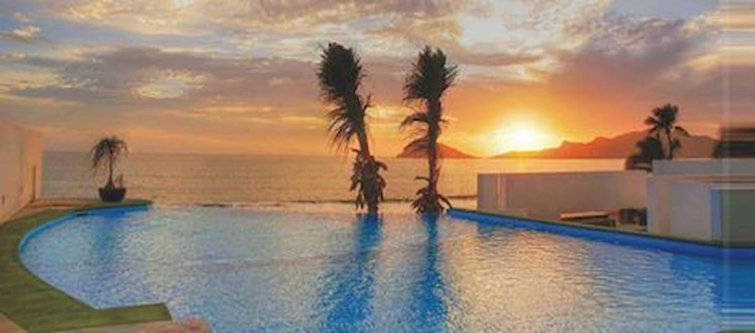 Mazatlan Horizon Sky Penthouse 1601 - Mazatlán
