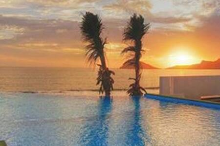 Mazatlan Horizon Sky Penthouse 1601 - Mazatlán - Haus
