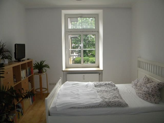 Nice and cosy room, central