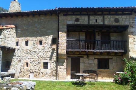 """""""La casona de Escalada"""" Hotel Rural - Бургос"""