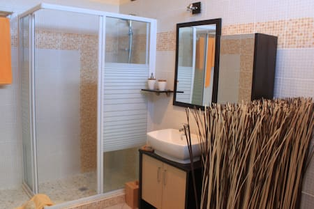 Charming Holiday Studio in Guadeloupe (FWI) - Le Moule