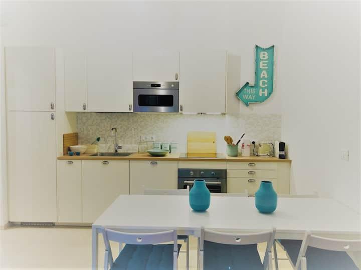 Blue Apartment 2 - Codice Citra 011005-LT-0166
