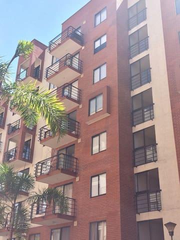 Espectacular y Comodo Apartamento - Pereira - Apartmen