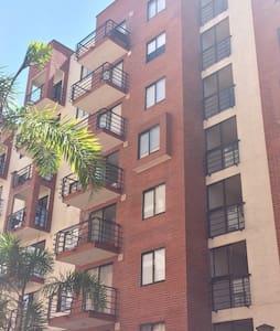 Espectacular y Comodo Apartamento - Pereira - อพาร์ทเมนท์