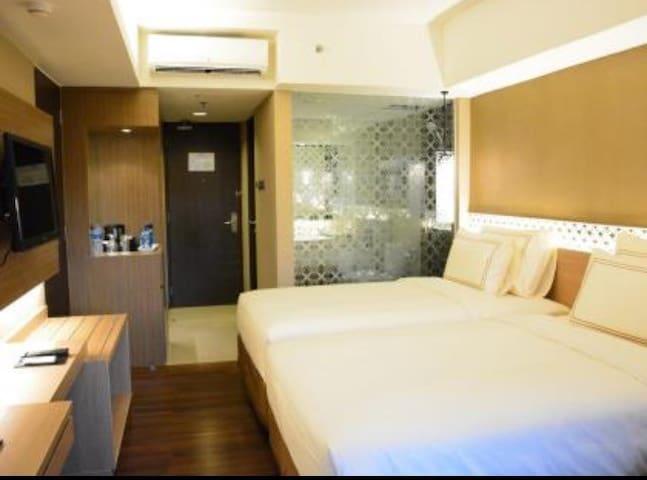 Service Apt@sunsetroad superiorroom - Kuta - Apartment