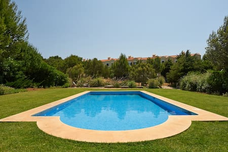 Lovely Villa Guincho Beach w/pool - Cascais - House