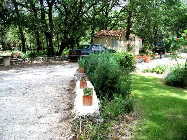 Cozy Cottage - Saint-Cannat - Bungalo